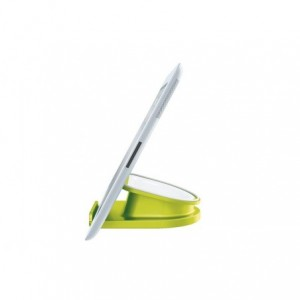 Suport rotativ pentru iPad/tableta PC, iPhone/smartphone, verde, Complete Wow LEITZ - ACOMI.ro