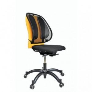 Suport ergonomic pentru spate, Office Suites Fellowes - ACOMI.ro