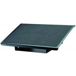 Suport ergonomic pentru picioare negru, Heavy Duty, Pro Series Fellowes - ACOMI.ro