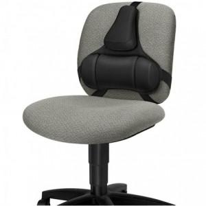 Suport ergonomic pentru spate, Pro Series Ultimate Fellowes - ACOMI.ro