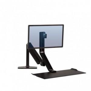 Statie de lucru pentru un singur monitor,  Sit Stand Extend Fellowes - ACOMI.ro