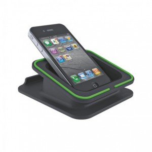 Suport de birou negru, iPad/tableta PC, iPhone/smartphone, Complete LEITZ - ACOMI.ro