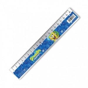 Rigla 20cm Sponge Bob Pigna - ACOMI.ro