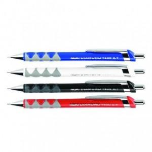 Creion mecanic NOKI 0,7mm, rosu - ACOMI.ro