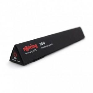Creion mecanic 0.7mm, negru, RO800 Rotring - ACOMI.ro