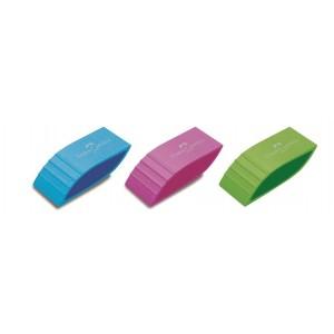 Radiera creion Shape Trend Faber Castell - ACOMI.ro