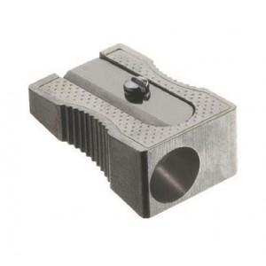 Ascutitoare metalica simpla, Faber Castell - ACOMI.ro