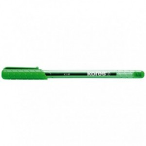 Pix unica folosinta, 0.7mm, verde, K1 Kores - ACOMI.ro
