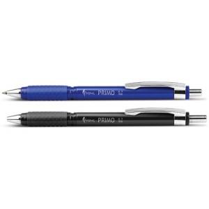 Pix cu mecanism, 0.7mm, albastru, PRIMO FORPUS - ACOMI.ro