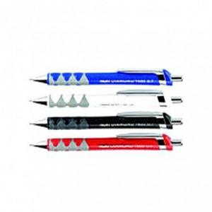 Creion mecanic NOKI 0,7mm, negru
