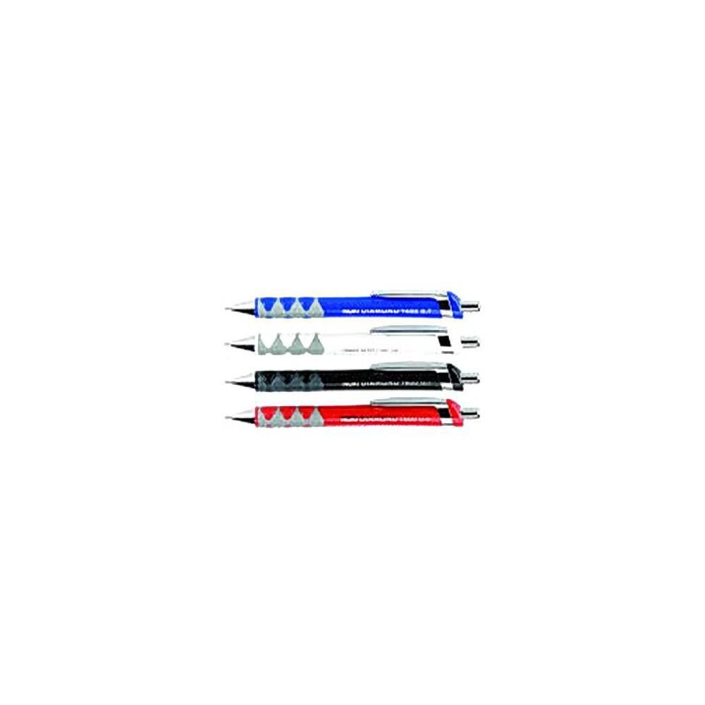 Creion mecanic NOKI 0,7mm, alb