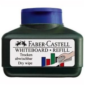 Refill marker whiteboard, albastru, Grip Faber-Castell - ACOMI.ro