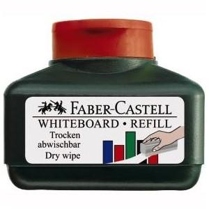 Refill marker whiteboard, rosu, Grip Faber-Castell - ACOMI.ro