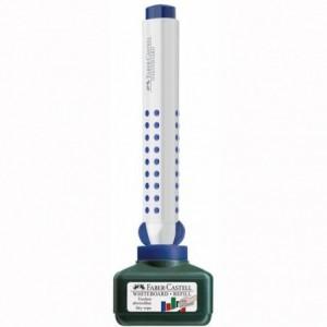 Refill marker whiteboard, verde, Grip Faber-Castell - ACOMI.ro