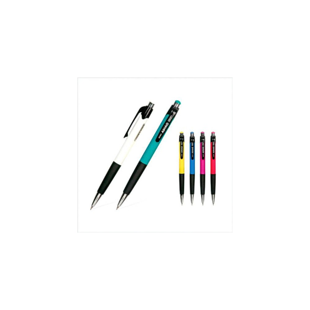 Creion mecanic AIHAO 0,7mm