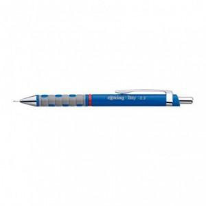 Creion mecanic Rotring Tikky 3 albastru, 0,5mm