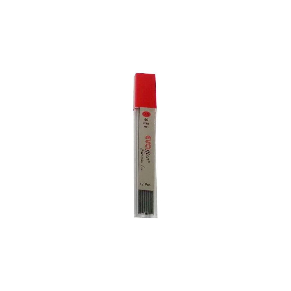 Mine creion mecanic 2B Superior Line - 0,7mm