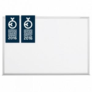Tabla magnetica alba, 45 x 60 cm, CC MAGNETOPLAN - ACOMI.ro