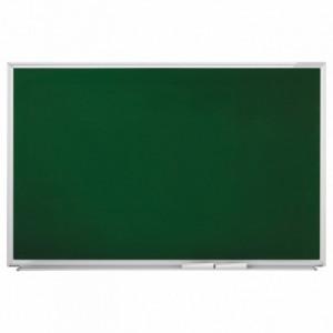 Tabla scolara SP pentru scris cu creta 150 x 120 cm - MAGNETOPLAN - ACOMI.ro
