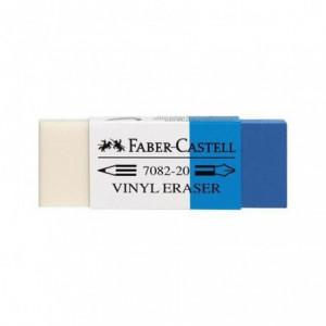 Guma de sters creionul Combinata 7082, FABER CASTELL