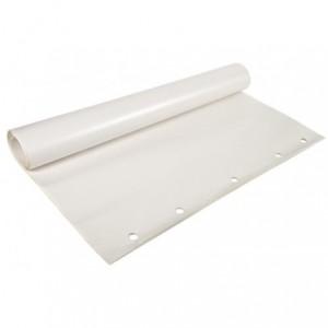 Hartie flipchart velina, 65x100cm, 48coli/top, 60g/mp, Exacompta - ACOMI.ro