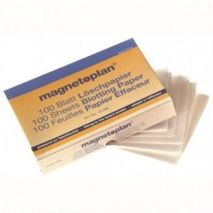Burete magnetic pentru whiteboard Magnetoplan - ACOMI.ro