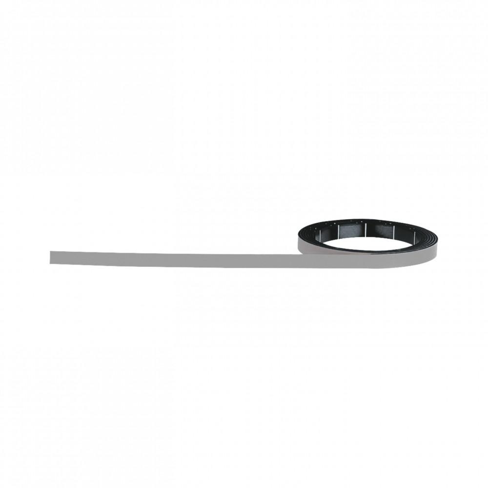 Banda magnetica gri 1000 x 5mm MAGNETOPLAN - ACOMI.ro