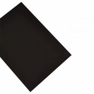 Hartie magnetica A4 negru MAGNETOPLAN - ACOMI.ro