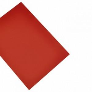 Hartie magnetica A4 rosu MAGNETOPLAN - ACOMI.ro