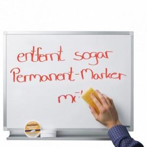 Pasta curatare whiteboard 100 gr MAGNETOPLAN - ACOMI.ro