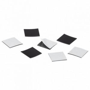 Patratele magnetice 20x20x0.75mm, 60 buc/set, Takkis MAGNETOPLAN - ACOMI.ro