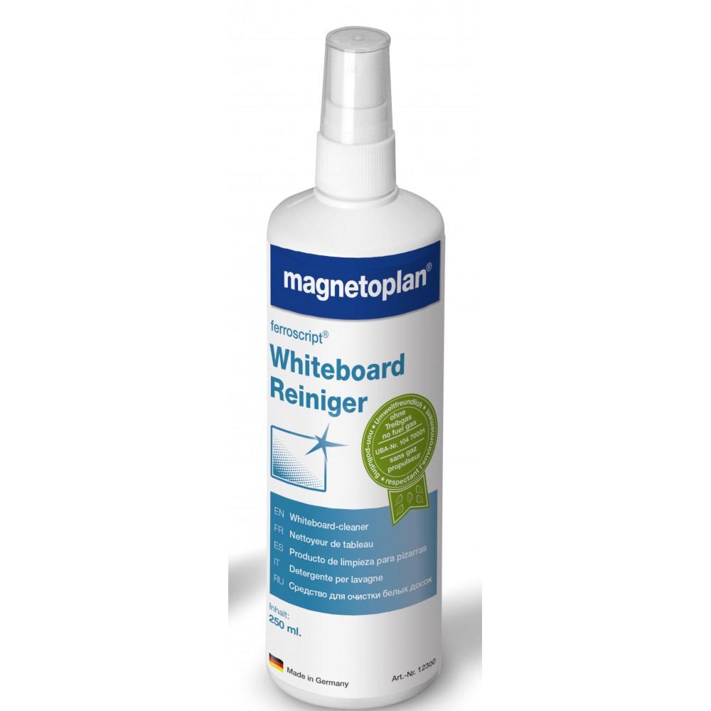 Spray whiteboard 250 ml MAGNETOPLAN - ACOMI.ro