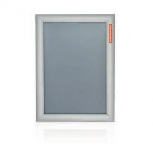 Display afisare A5, rama aluminiu, Memoboards - ACOMI.ro