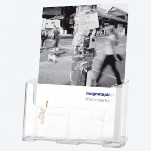 Suport prezentare A4, MAGNETOPLAN - ACOMI.ro