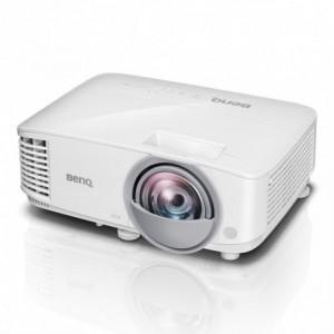 Proiector BENQ MX808ST WHITE XGA 1024 x 768 - ACOMI.ro