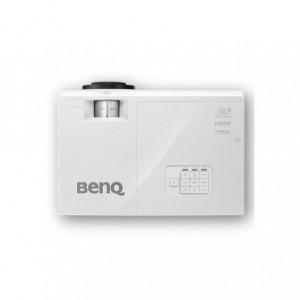 Proiector BENQ SH753 WHITE Full HD 1920 X 108 - ACOMI.ro