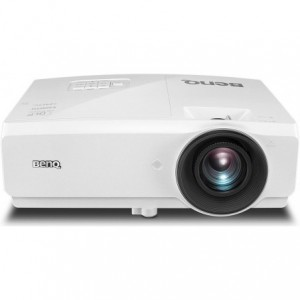 Proiector BENQ SX751 WHITE XGA 1024 x 768 - ACOMI.ro