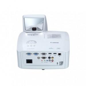 Proiector CANON LV-WX300UST WHITE WXGA 1280x800 - ACOMI.ro