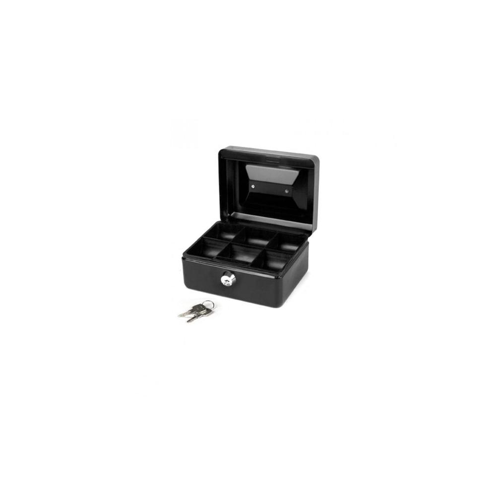 Cutie metalica numerar 150x110x75mm Forpus - ACOMI.ro