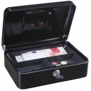 Caseta metalica pentru bani 300x240x90mm ACM BRAND - ACOMI.ro