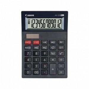 Calculator de birou, 12 digiti, CANON AS-120 · ACOMI.ro