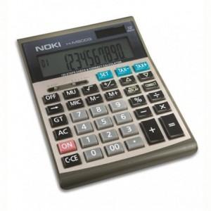 Calculator de birou 12 digits Taxe HMS003 Noki - ACOMI.ro