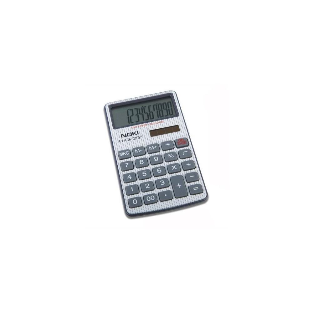 Calculator de buzunar 12 digits HCP001 Noki - ACOMI.ro