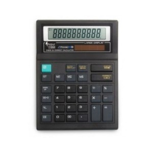 Calculator 10 digits Forpus 11004 - ACOMI.ro