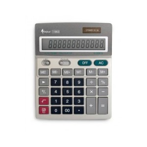 Calculator 12 digits Forpus 11003 - ACOMI.ro