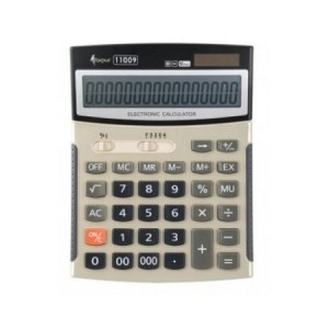 Calculator 16 digits Forpus 11009 - ACOMI.ro
