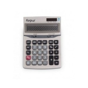 Calculator 16 digits Forpus 11011 - ACOMI.ro