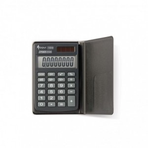 Calculator de buzunar 8 digits Forpus 11010 - ACOMI.ro