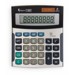 Calculator 8 digits Forpus 11007 - ACOMI.ro