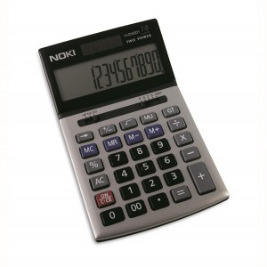 Calculator de birou , 14 digits,NOKI - ACOMI.ro